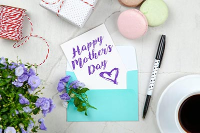 Power of Touch Johnson City TN Mothers Day Gift Card