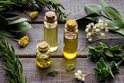 Autumn Scents aromatherapy 60-Min Therapeutic Massage